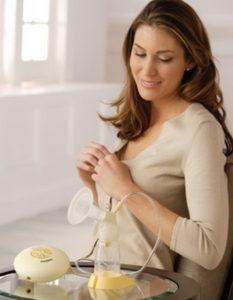 Когда необходимо сцеживание грудного молока