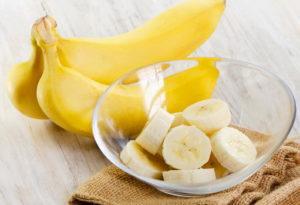 Как приготовить банан