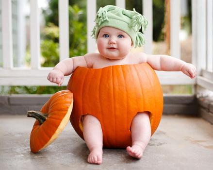 Со скольки месяцев можно давать тыкву грудничку — тыквенная каша для ребенка 1 год