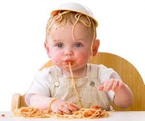 Первый прикорм малыша