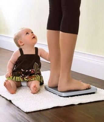 Норма калорий и БЖУ для кормящей мамы