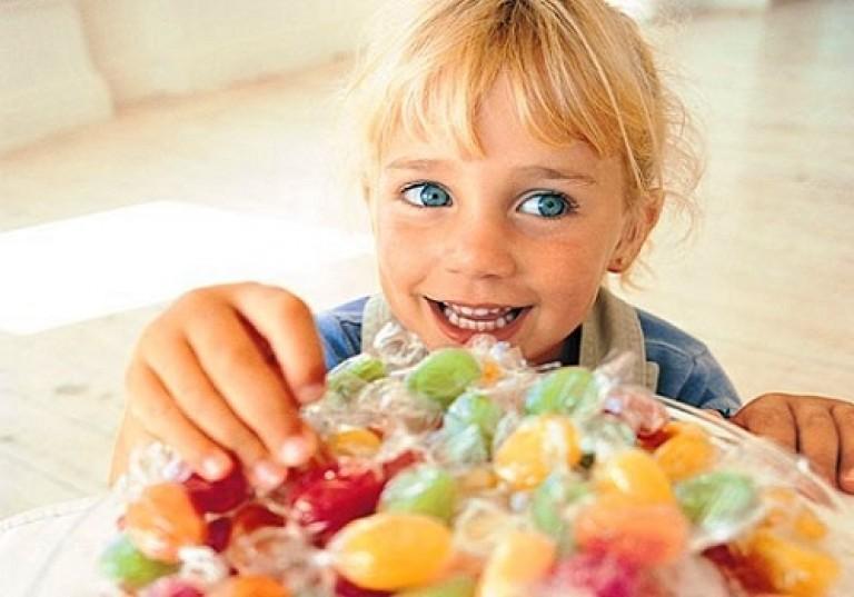 почему нельзя сахар детям до года